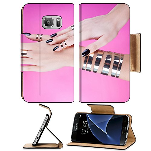 msd-premium-samsung-galaxy-s7-flip-pu-leather-wallet-case-image-33255808-woman-with-black-manicure-w