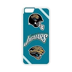 "HOPPYS Jacksonville Jaguars Phone Case For iPhone 6 (4.7"") [Pattern-6]"