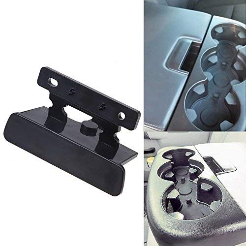 B4B BANG 4 BUCK 4 Packs Center Console Armrest Lid Latch Fit for Chevrolet Silverado 1500 2500 3500