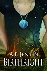 Birthright by A. P. Jensen ebook deal