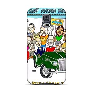 Shock Absorbent Hard Phone Cases For Samsung Galaxy S5 (gxg1272wFoF) Customized High Resolution Cartoon Movie 2014 Pictures