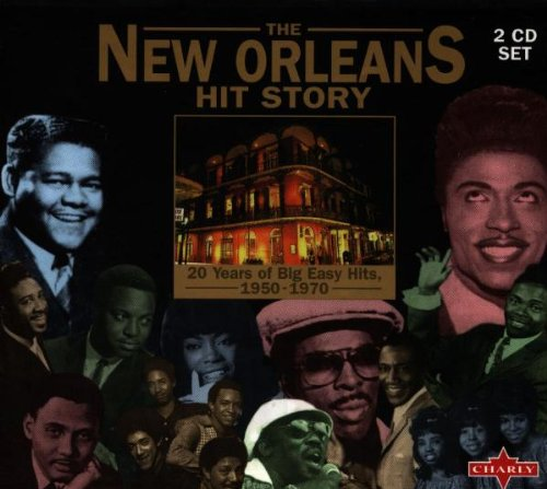 New Orleans Hit Story by Charly UK