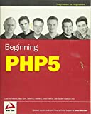 img - for Beginning PHP5 book / textbook / text book