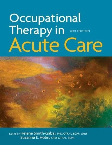 1569003939 - Occupational Therapy in Acute Care