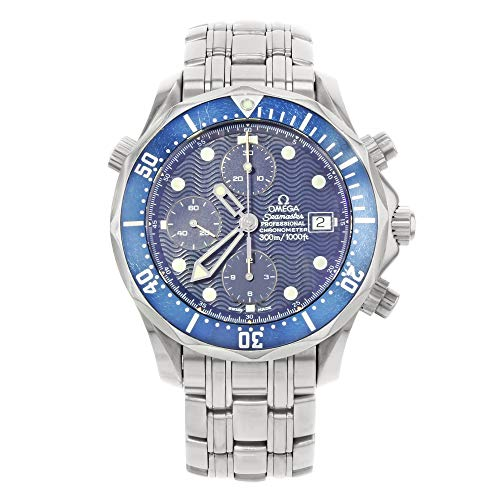 Omega Seamaster Diver - Omega Seamaster Automatic-self-Wind Male Watch 2599.80.00 (Certified Pre-Owned)