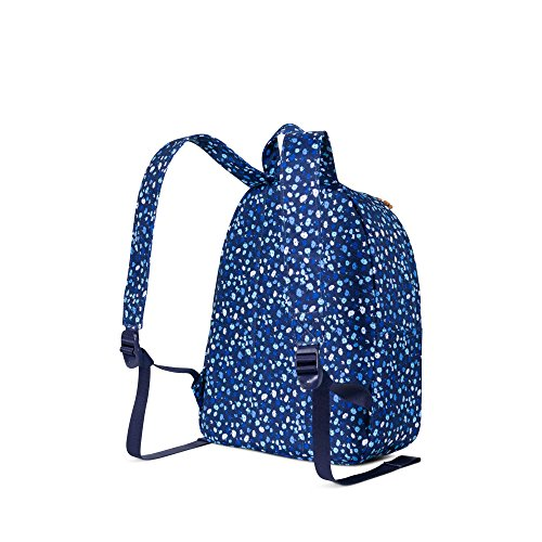 Mini Herschel Town Floral Peacoat Black Backpack Supply Womens Co 8rqA1w0Pr