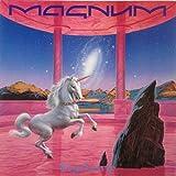 Magnum - Vigilante - Polydor - 829 986-1