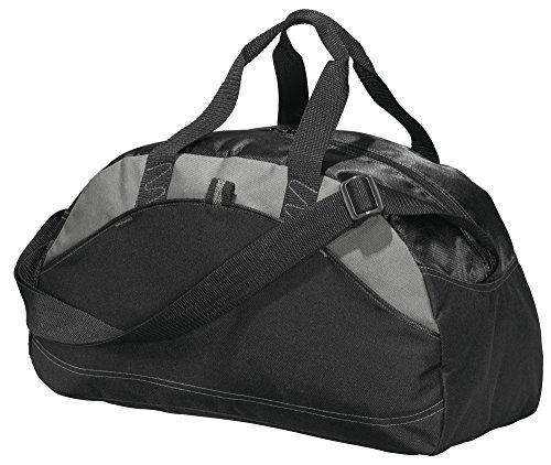 Joe's USA Small Gym Bag Duffle Workout Sport Bag- Travel Carry on Bag (one-size, (Small Gym Bags)
