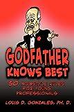 Godfather Knows Best, Louis D. Gonzales, 1452007942