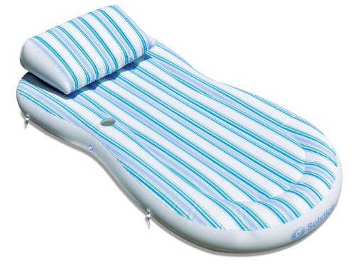 Swimline 16020HR Pillow Mattress Inflatable