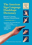 The American Sign Language Handshape Dictionary