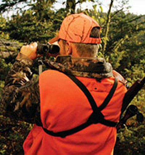 BUSHNELL Butler Creek Caddy Elastic Binoculars