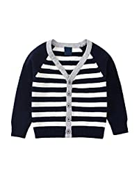 Evelin LEE Adorable Baby Sweater Boys Girls Cardigan Spring Autumn