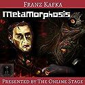 Metamorphosis Audiobook by Franz Kafka Narrated by Leanne Yau, Glenn Hascall, Linda Barrans, Ron Altman, Amanda Friday, Alan Weyman, Richard Andrews, K. G. Cross