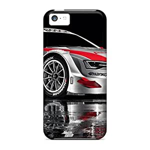Iphone Cases - Tpu Cases Protective For Iphone 5c- 3d Cars by icecream design