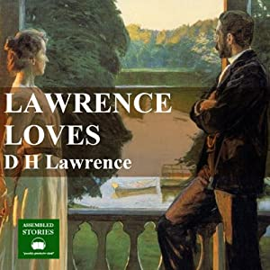 Lawrence Loves Audiobook