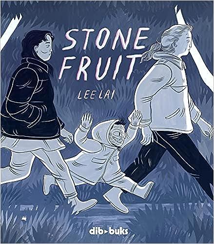 Stone Fruit de Lee Lai