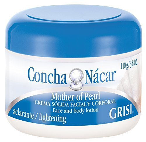Mother Of Pearl Face Cream - 4