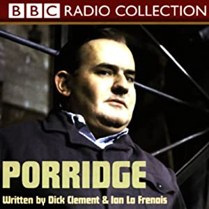 Porridge Radio/TV Program