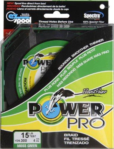 UPC 712649204762, Power Pro Spectra Fiber Braided Fishing Line, Vermilion Red, 150YD/20LB
