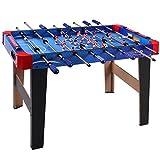 36'' Indoor Arcade Game Foosball Table