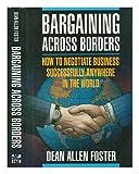 Bargaining Across Borders 9780070216471