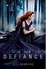 Defiance (Defiance Trilogy) Paperback