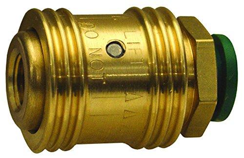 B18 Manual (Dixon GRP-96-001 Wilkerson Manual Drain, B18,B28,CB6,F16,F18 F26,F28,F30,F35,M16,M26,M30,M35, Metal)