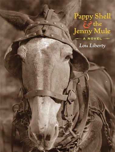 Pappy Shell And The Jenny Mule