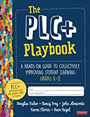 Help your PLC+ group to work wiser, not harder. This practical guide to planning and implementing PLC+ groups equips professional learning communities with the tools, templates, and step-by-step instructions needed to bring the PLC+ framework...