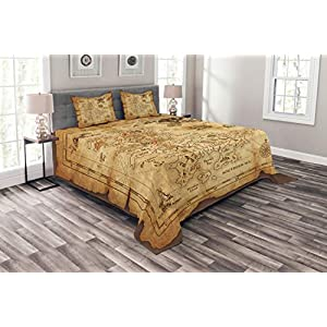 51z6-fhFgpL._SS300_ Pirate Bedding Sets and Pirate Comforter Sets