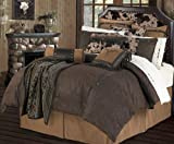HiEnd Accents Caldwell Comforter Set by HiEnd Accents