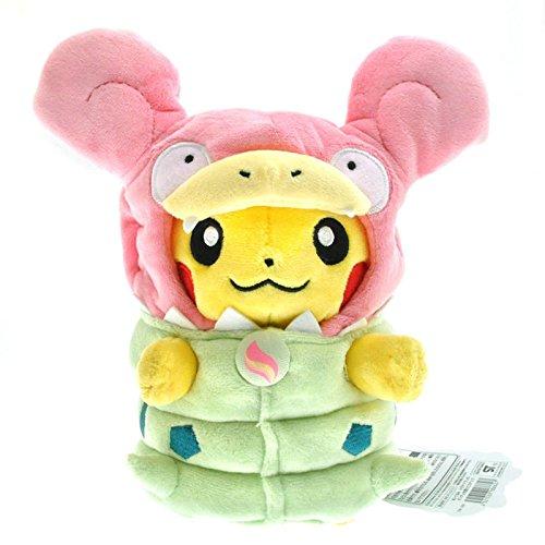 Cute Pokemon MEGA Slowpoke Pikachu 8
