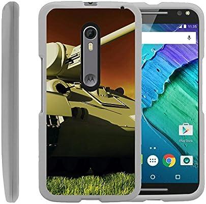 TurtleArmor - Funda para Motorola Moto X Style Moto X Pure Edition ...