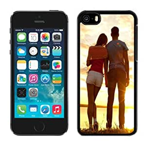 New Personalized Custom Designed For iPhone 5C Phone Case For A pair of lovers Phone Case Cover