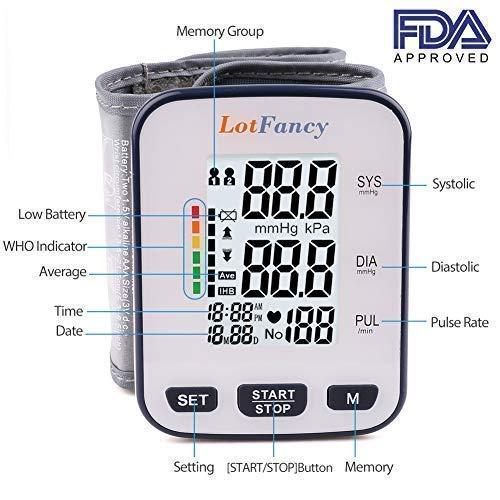 Buy blood pressure checker