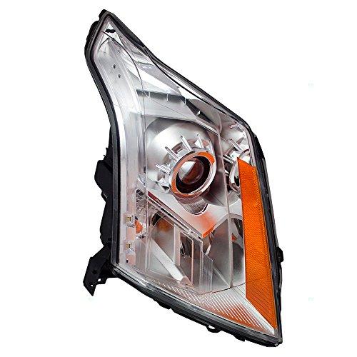Cadillac SRX Headlight, Headlight For Cadillac SRX