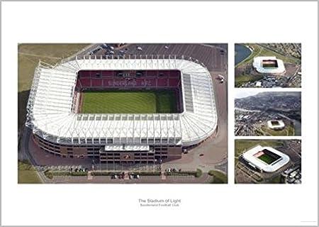 Sunderland AFC estadio de luz antena View filmcell factory de ...
