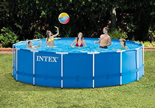 (Intex 15' x 48