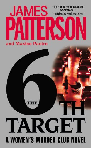 book cover of The 6th Target