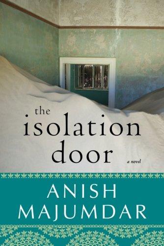 Read Online The Isolation Door PDF