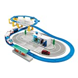 Tomica Big City Express Playset Kids Toy Train 70572