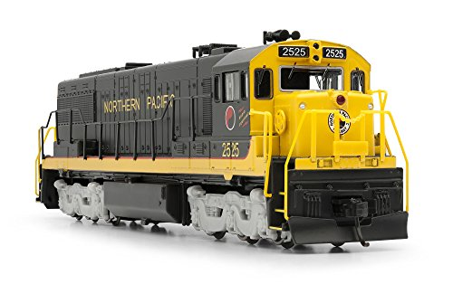 Arnold N-Scale Northern Pacific Road #2525 () Playset