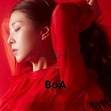 BOA - ONE SHOT, TWO SHOT (1st Mini Album) CD+Booklet+Folded Poster