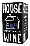 NV House Wine Cabernet Sauvignon Box 3.0L