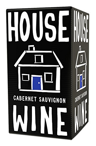 NV House Wine Cabernet Sauvignon Box 3.0L