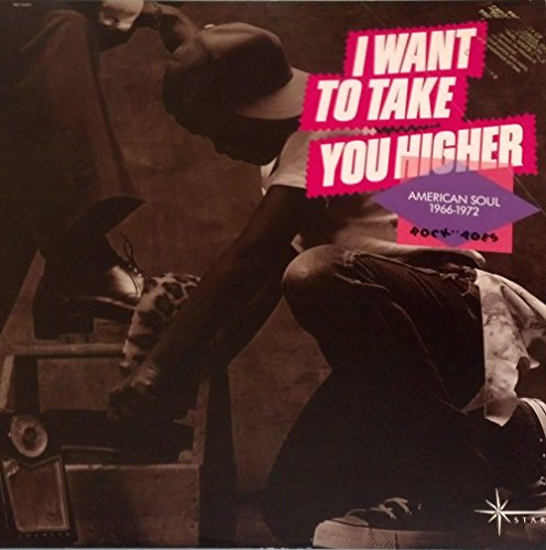Ike & Tina Turner - I Want To Take You Higher American Soul 1966 - 1972 - Zortam Music
