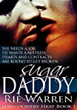 Sugar Daddy (Lowcountry Heat Book 1)