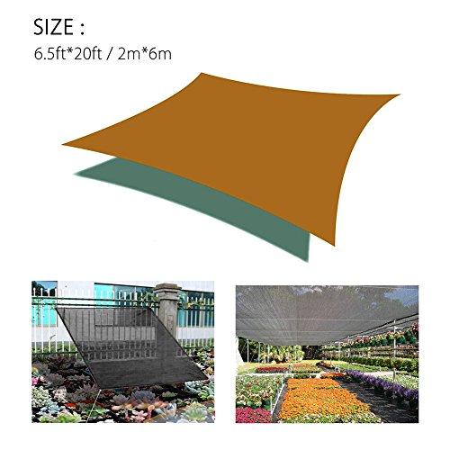 Buy outdoor shade tarp
