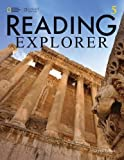 Reading Explorer 2e 5 Student Book